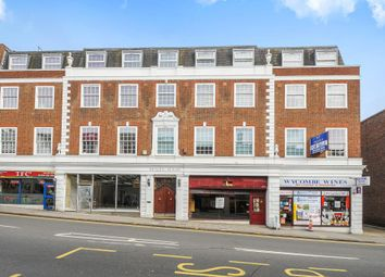 Thumbnail Studio to rent in Town Centre, High Wycombe