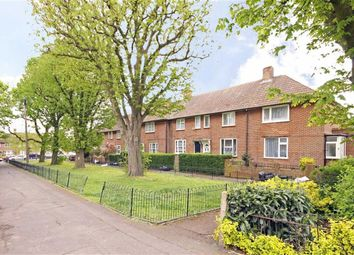 Thumbnail 2 bed terraced house for sale in Hall Drive, London