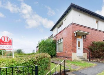 Thumbnail 2 bedroom end terrace house for sale in Halliwell Crescent, Sheffield, South Yorkshire