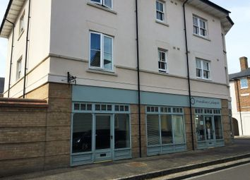 Thumbnail Office to let in 6 Hessary Street Poundbury, Dorchester