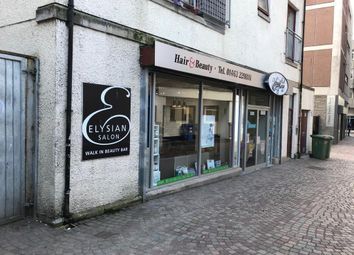 Thumbnail Property for sale in Baron Taylor Street, Inverness
