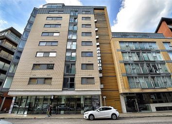 1 bed maisonette for sale in Lumiere Building, 38 City Road East, Manchester M15