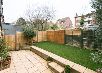 Thumbnail 3 bed flat for sale in Gleneagle Road, London