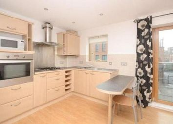 Thumbnail 2 bedroom flat to rent in Leadmill Court, 2 Leadmill Street, Sheffield