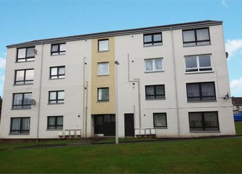 Thumbnail 4 bed flat for sale in Lordburn Place, Forfar, Angus