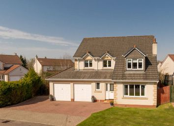 4 bed detached house for sale in 24 Rothes Drive, Livingston EH54