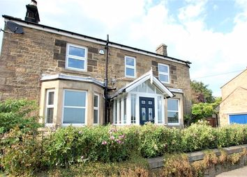 Thumbnail 4 bed detached house for sale in Horsley, Newcastle Upon Tyne