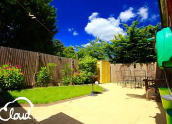 Thumbnail 2 bed flat to rent in Irvene Close, London