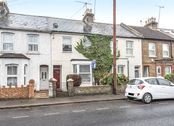 Thumbnail 2 bedroom terraced house for sale in Arthur Road, Windsor, Berkshire