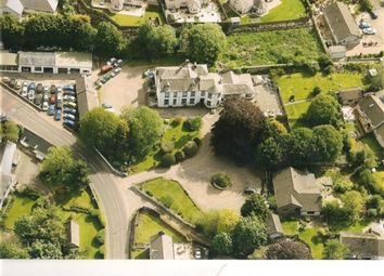 Thumbnail Hotel/guest house for sale in Torthorwald, Dumfries & Galloway