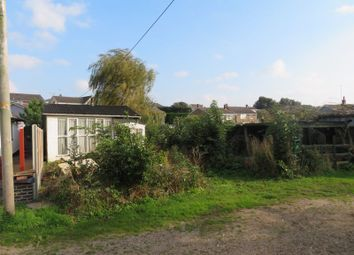 Thumbnail Land for sale in Goings Lane, West Mersea, Colchester