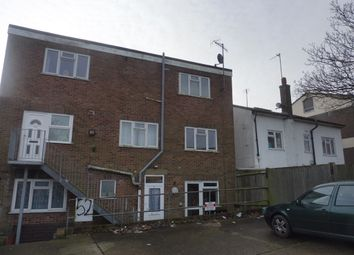 Thumbnail 2 bedroom flat for sale in High Street, Newhaven