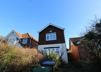 Thumbnail 3 bedroom detached house for sale in Wimpson Lane, Southampton