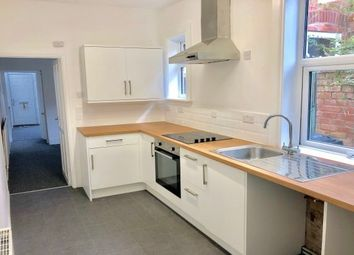 Thumbnail 3 bedroom end terrace house to rent in Albion Street, Leicester