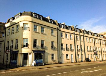 Thumbnail 2 bedroom flat for sale in St. Georges Place, Bath