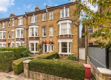Thumbnail 5 bed end terrace house for sale in St. Georges Avenue, London