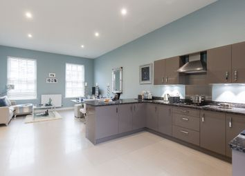 Thumbnail 5 bed town house for sale in Haye Road, Plymouth, Devon