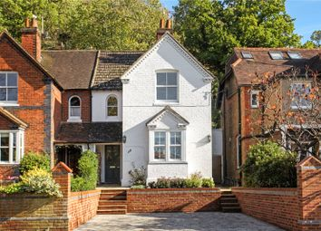 Thumbnail 3 bed semi-detached house for sale in Charterhouse Road, Godalming, Surrey