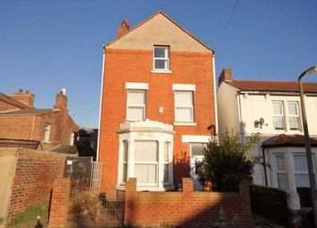 Thumbnail 5 bedroom end terrace house for sale in Comely Bank Road, Wallasey, Merseyside