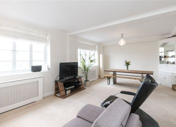 Thumbnail 4 bedroom flat for sale in Cottesmore Court, Stanford Road, London