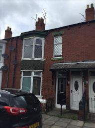 Thumbnail 3 bedroom flat to rent in Crondall Street, South Shields