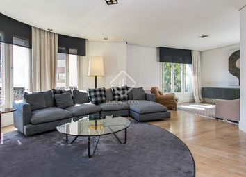 Thumbnail 4 bed apartment for sale in Spain, Barcelona, Barcelona City, Sant Gervasi - Galvany, Lfs9086