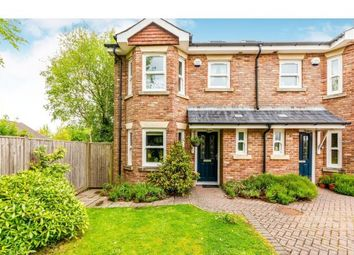 Thumbnail 4 bed semi-detached house for sale in Windyridge Cottages, Punnetts Town, Heathfield, East Sussex