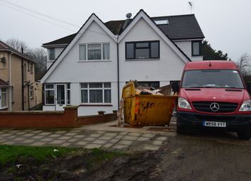 Thumbnail 5 bed detached house for sale in Twyford Road, Harrow