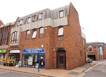 Thumbnail 2 bed flat for sale in 26A King Street, Maidenhead