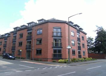 Thumbnail 1 bed flat to rent in Reliant House Margaret Street, Stone
