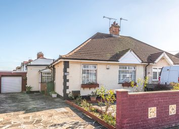 Thumbnail 3 bed semi-detached bungalow for sale in Days Lane, Sidcup