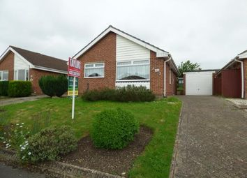 Thumbnail 2 bed bungalow for sale in Thrushel Close, Greenmeadow, Swindon, Wiltshire