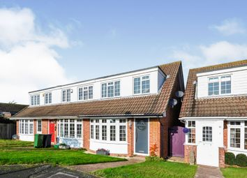 3 bed end terrace house for sale in Elderwood Close, Eastbourne BN22