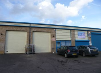 Thumbnail Light industrial for sale in Stephenson Drive, Gloucester