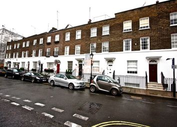Thumbnail 3 bedroom terraced house to rent in Montpelier Place, London
