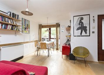 Thumbnail 1 bed flat for sale in Bywater Place, Rotherhithe, London