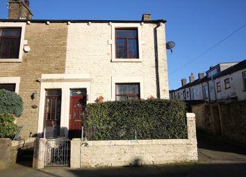 Thumbnail 2 bed end terrace house for sale in Norfolk Street, Darwen