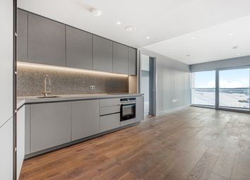 2 Cutter Lane, Greenwich Peninsula SE10. 2 bed flat