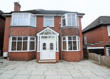 4 bed detached house for sale in Glebelands Road, Prestwich, Manchester M25