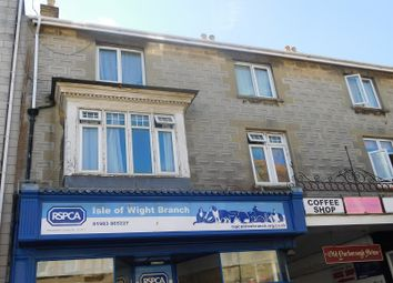 Thumbnail 1 bed property to rent in Yarborough Arcade, High Street, Shanklin, Isle Of Wight.