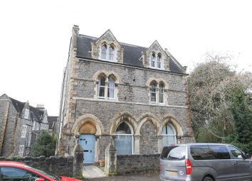 Thumbnail 2 bedroom flat for sale in Hill Road, Clevedon