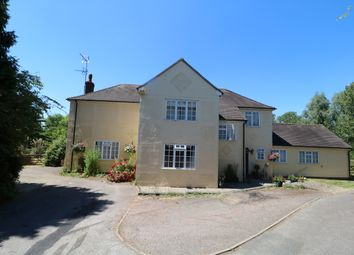 Thumbnail Land for sale in The Drive, Watling Lane, Thaxted, Dunmow
