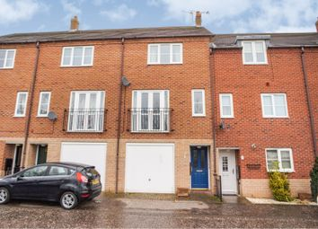 3 bed town house for sale in Cypress Way, Nuneaton CV10