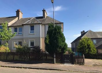 Thumbnail 3 bed flat for sale in Gartness Drive, Gartness, Airdrie