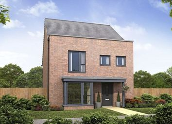 Thumbnail 4 bed detached house for sale in Abbeystead, Cottam Meadow Dunnock Lane, Cottam, Preston