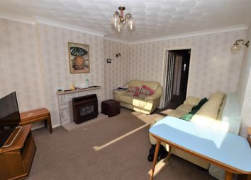 Thumbnail 3 bedroom detached bungalow to rent in Willowbed Walk, Hastings