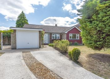 Glade Close, Long Ditton KT6. 3 bed detached bungalow