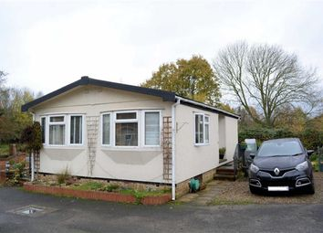 Thumbnail 2 bed detached bungalow for sale in Ebor Park, Appleton Roebuck