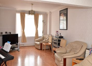 Thumbnail 2 bedroom terraced house to rent in Cecil Road, Thornton Heath