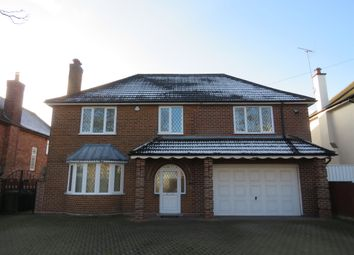 Thumbnail 5 bed detached house for sale in Hassock Lane North, Shipley, Heanor